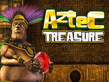 Игровой автомат Aztec Treasure 2D