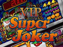Игровой аппарат Супер Джокер
