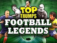 Мировой Турнир Звезд Футбола в виртуальном казино в онлайне